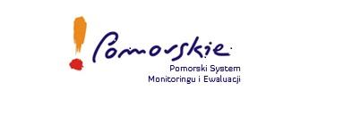 Pomorski System Monitoringu i Ewaluacji
