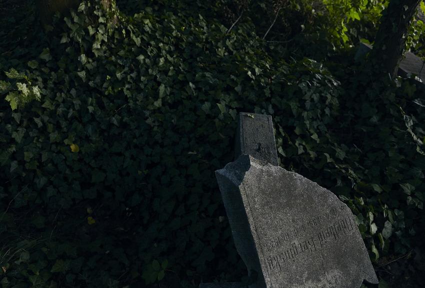 Czym są epitafia stadionowe? Dowiesz się oglądając wystawę Julity Wójcik