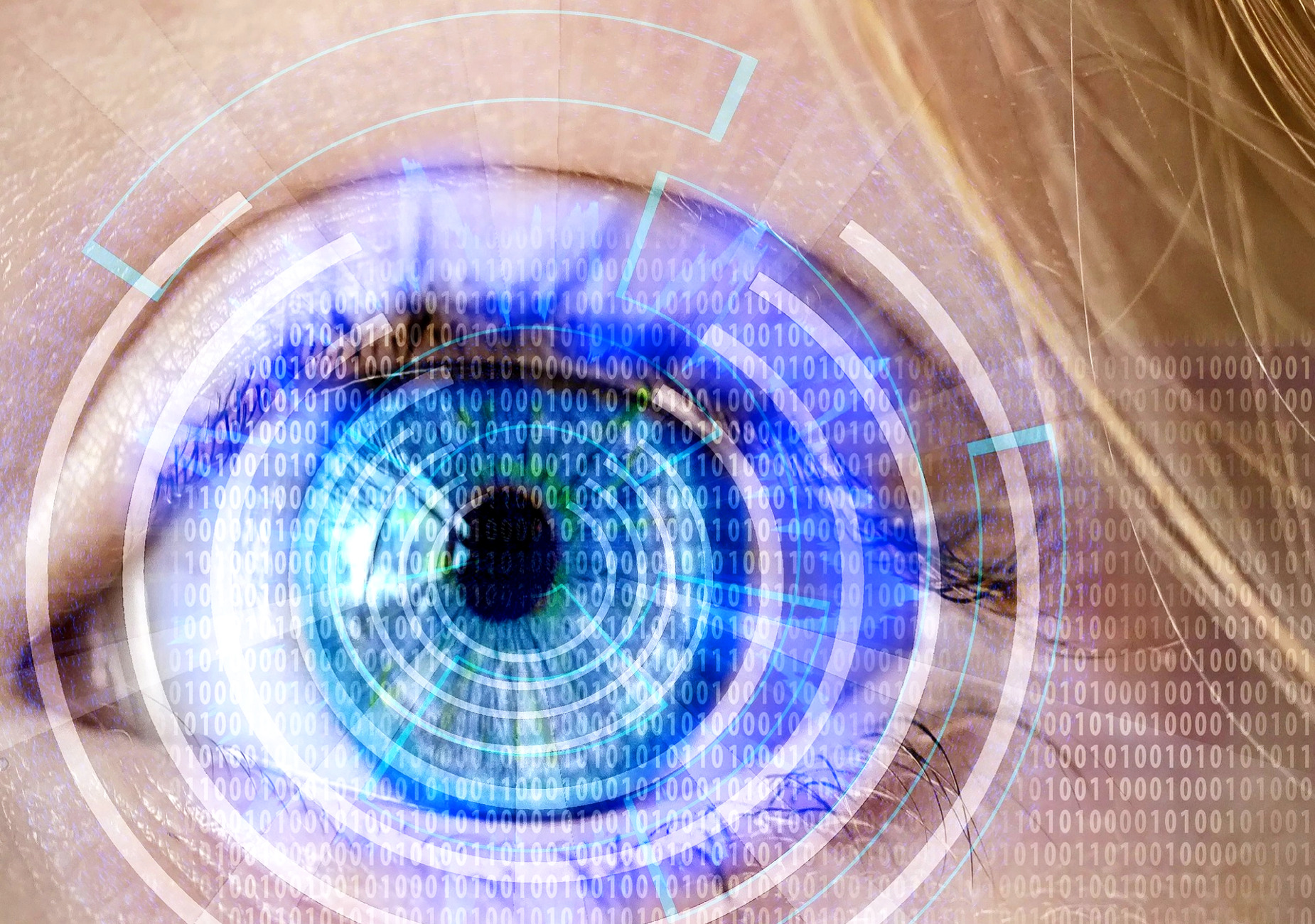 Sztuczna inteligencja wspomoże niedowidzących. Opracowany na Pomorzu system ułatwi im codzienne życie
