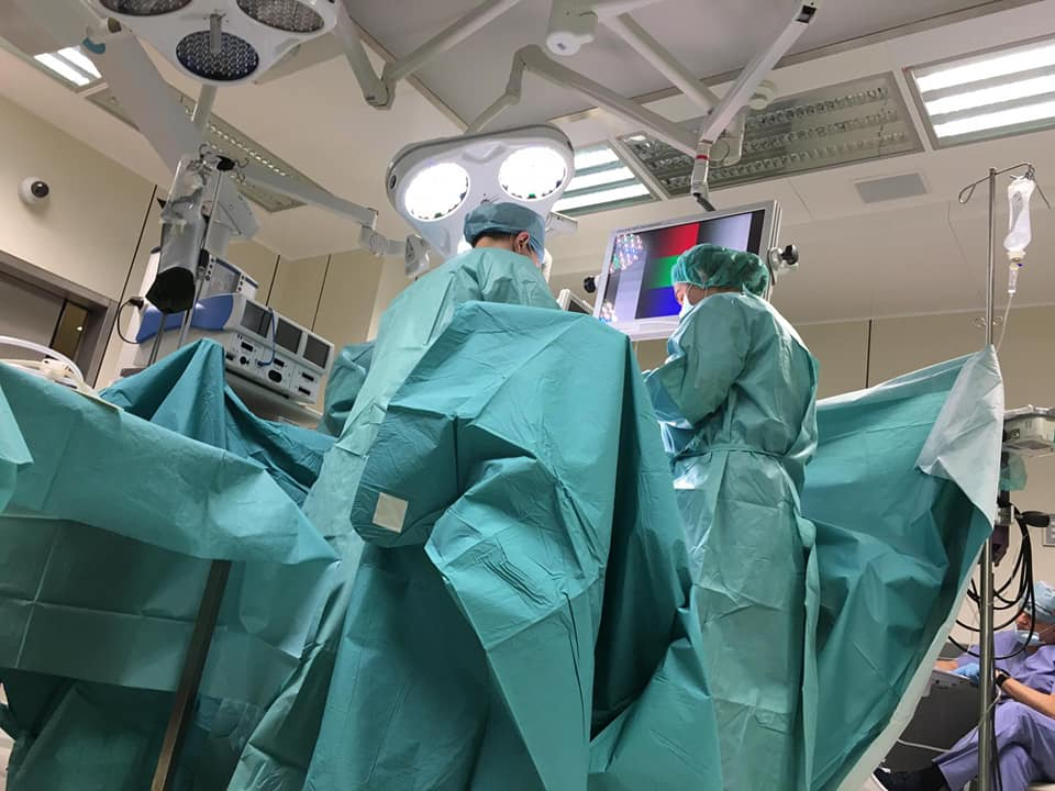 Operacje bariatryczne w słupskim szpitalu znowu są wykonywane