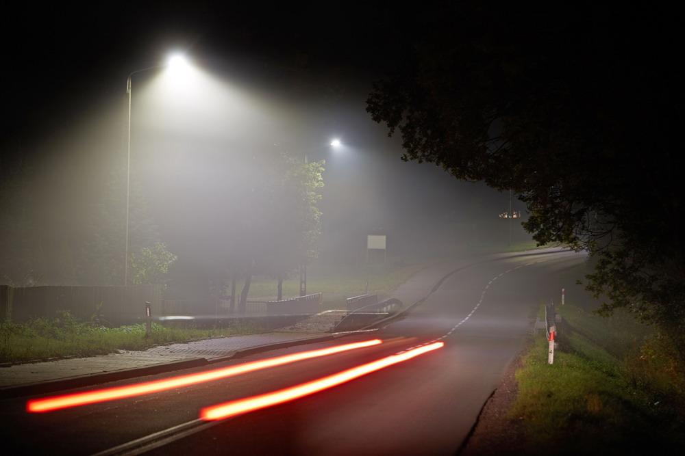 Rozświetlone Pomorze. 71 milionów złotych dofinansowania na modernizację oświetlenia