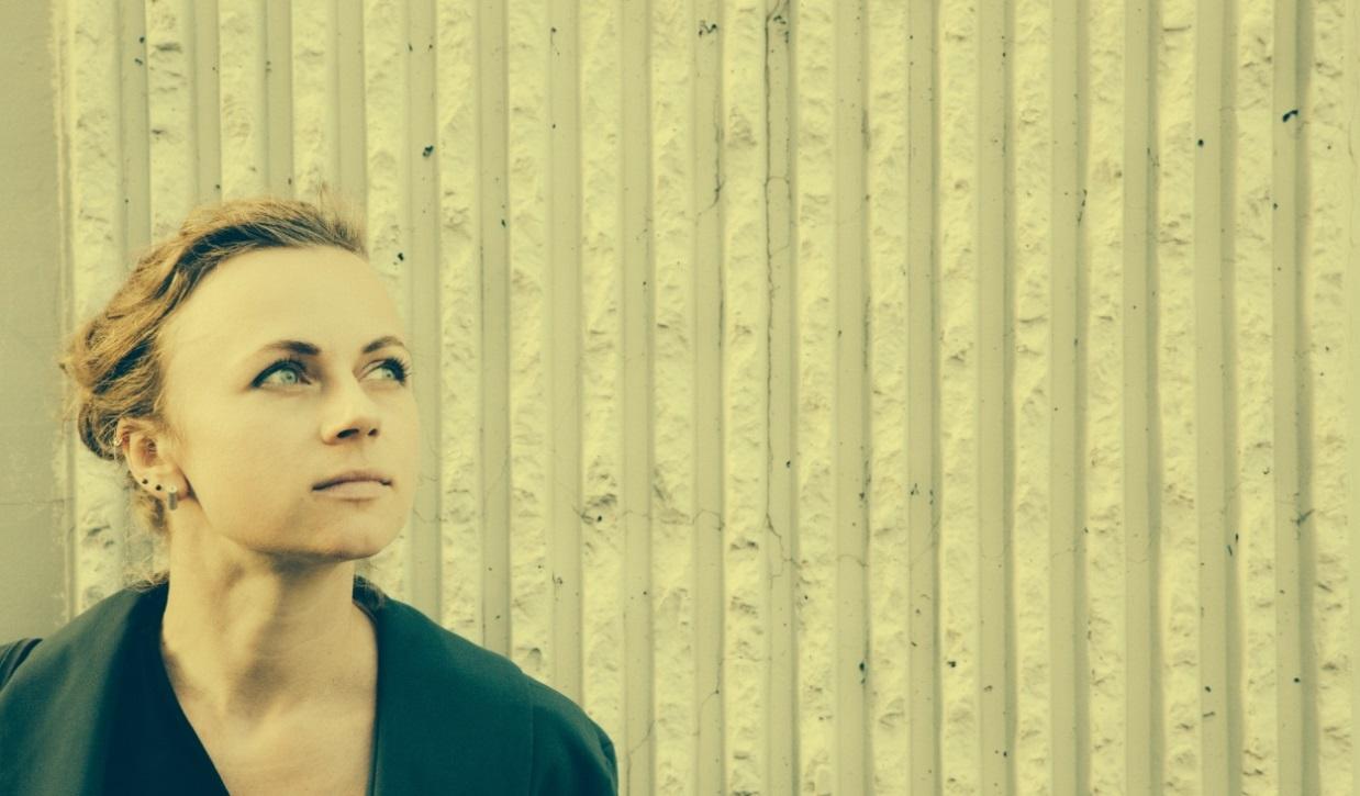 Dorota Walentynowicz – Oko i Ucho. Narcyz i Echo