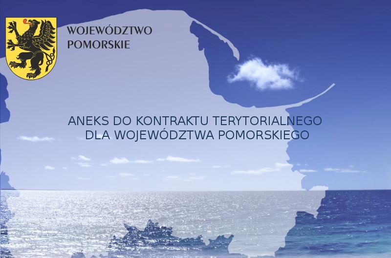 Aneks nr 1 do Kontraktu Terytorialnego zatwierdzony przez ZWP