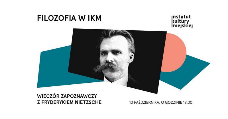 Filozofia w IKM_baner