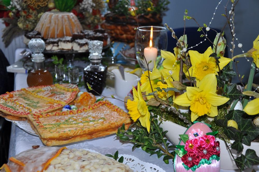 Wielka Sobota to czas święcenia pokarmów. Wielki Tydzień na Pomorzu