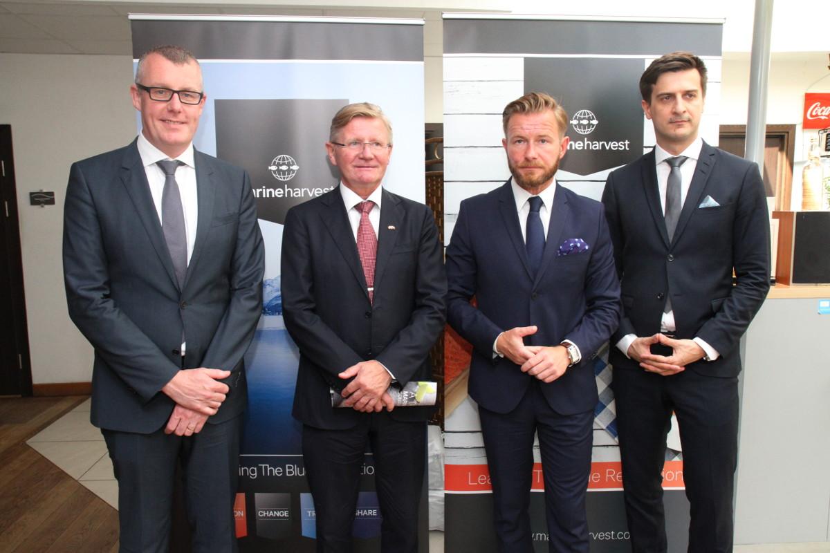 Rybny potentat inwestuje w Gdańsku. W centrum biznesowym będzie ponad sto nowych miejsc pracy