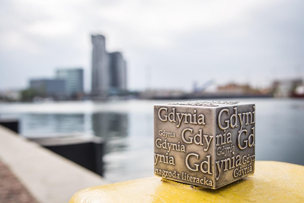 Najlepsi autorzy książek poszukiwani! Do końca stycznia można zgłaszać pisarzy do Nagrody Literackiej Gdynia