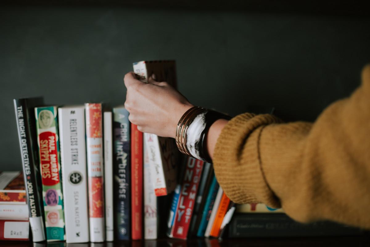 Perspektywa kobieca w literaturze. Ranking 100 książek na 100-lecie Praw Wyborczych Kobiet