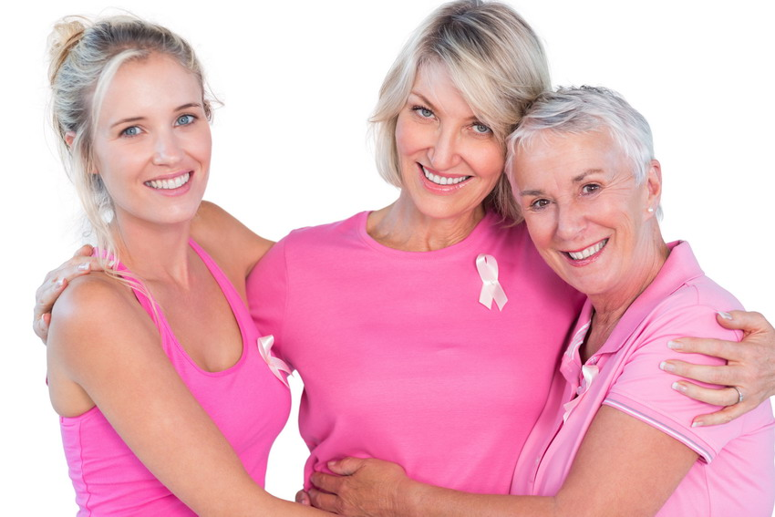 Pokaż, jak ważna jest profilaktyka raka piersi. Weź udział w 6. Bytowskim Marszu Różowej Wstążki