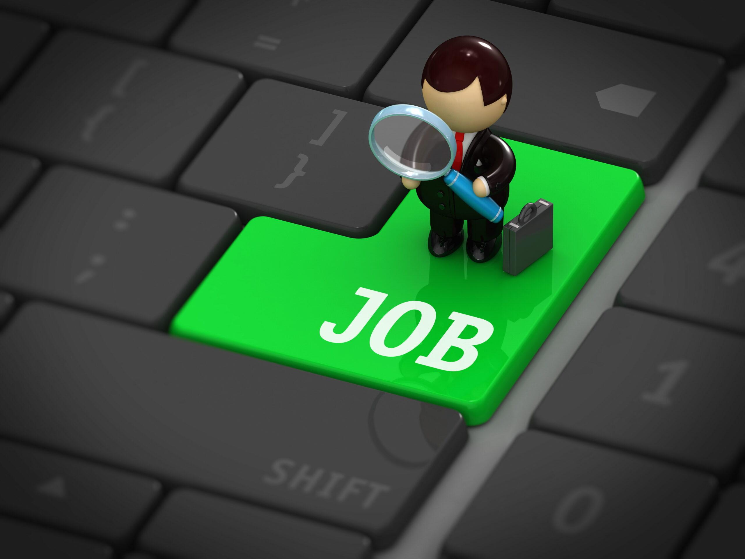 Szukasz pracy? Dołącz do nas