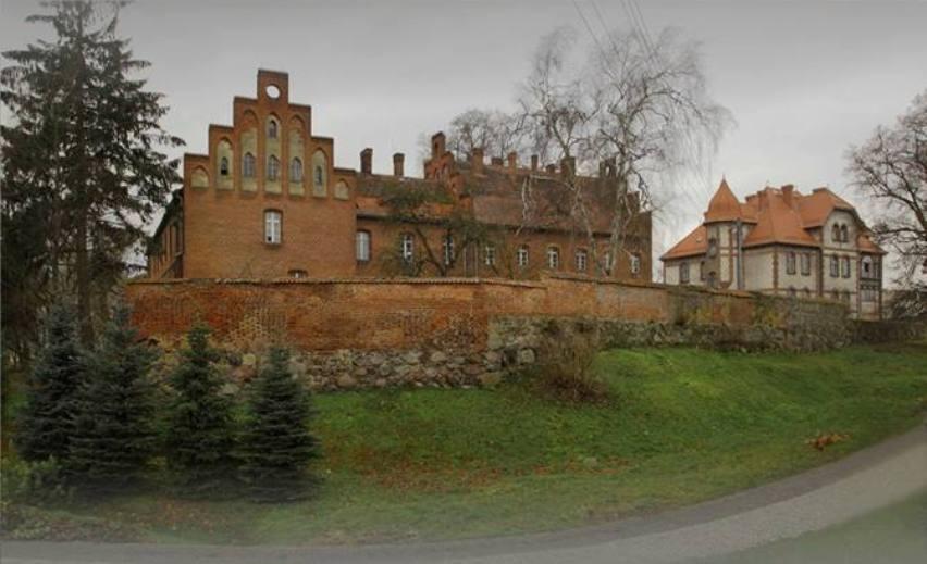 Zamek w Sztumie zmienia właściciela. Komu zostaną przekazane klucze do jego bramy?
