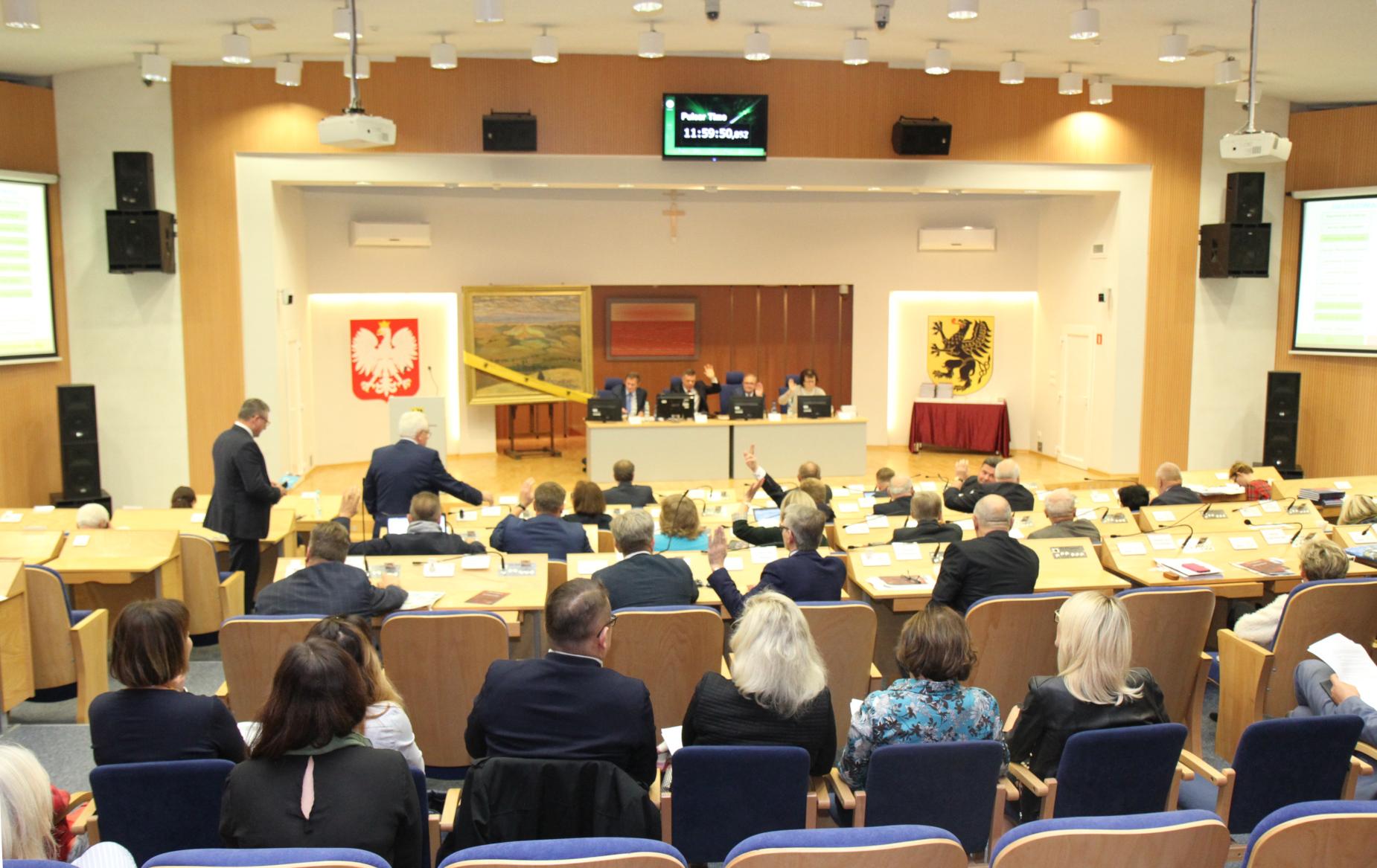 Ostatnia sesja Sejmiku Województwa Pomorskiego V kadencji już za nami. Podsumowanie