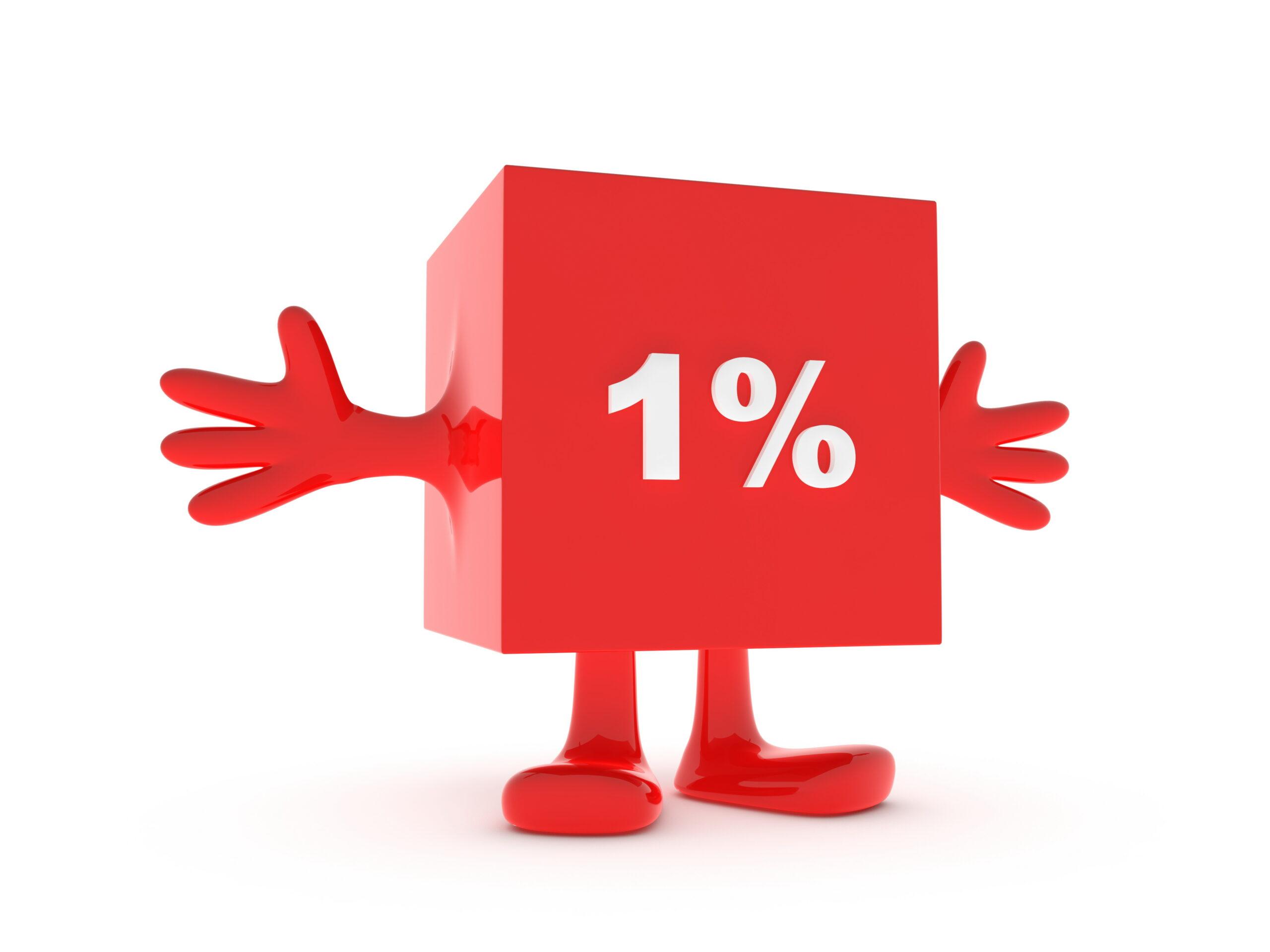 Podziel się jednym procentem podatku. Pomnożony przez miliony podatników daje pokaźną sumę