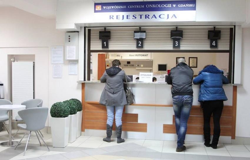 Dzień otwartych drzwi w Wojewódzkim Centrum Onkologii w Gdańsku. W sobotę zadbaj o zdrowie