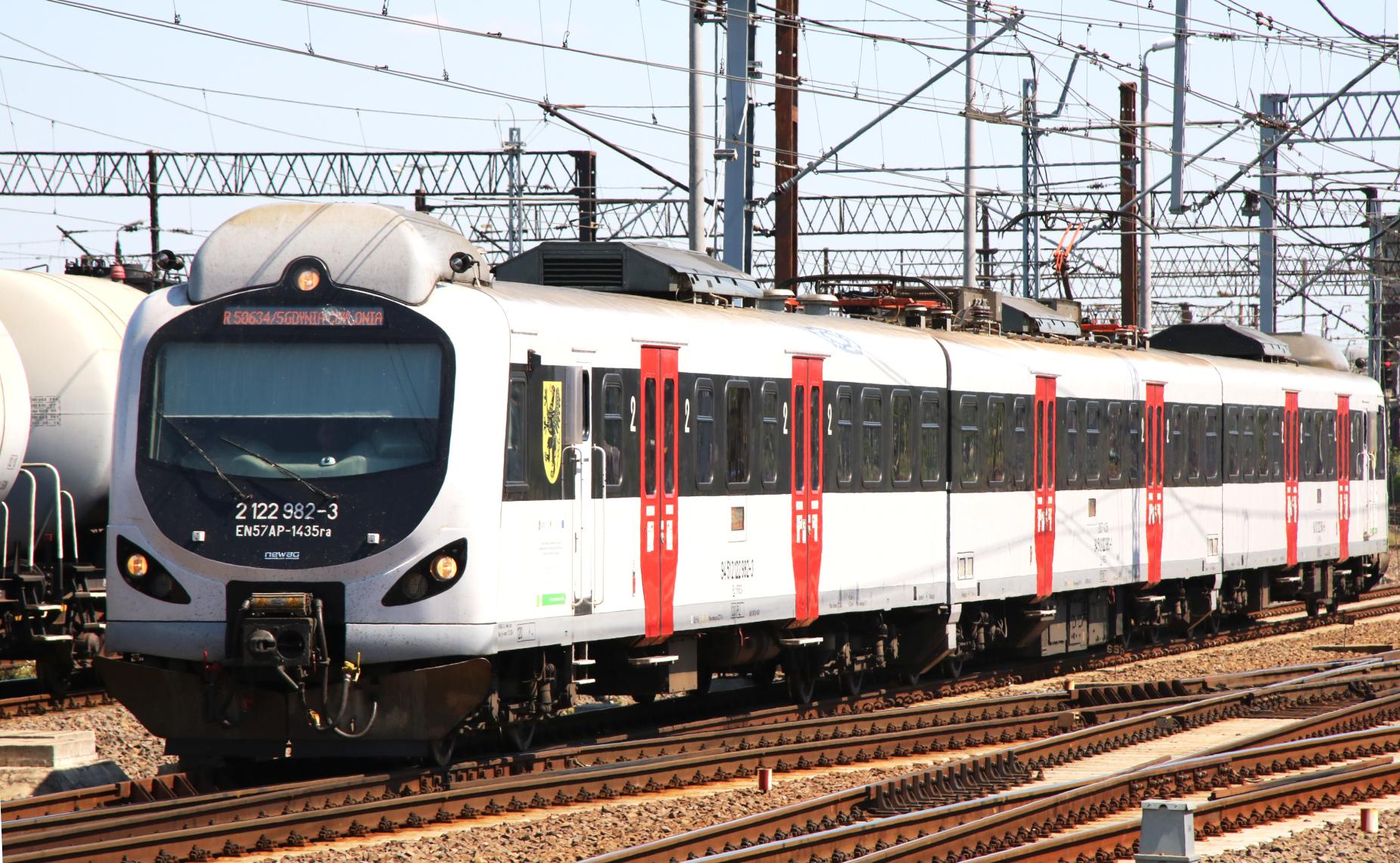 Pierwszego czerwca zabierz dzieci na wycieczkę pociągiem. W Dzień Dziecka młodzi pasażerowie jeżdżą za darmo