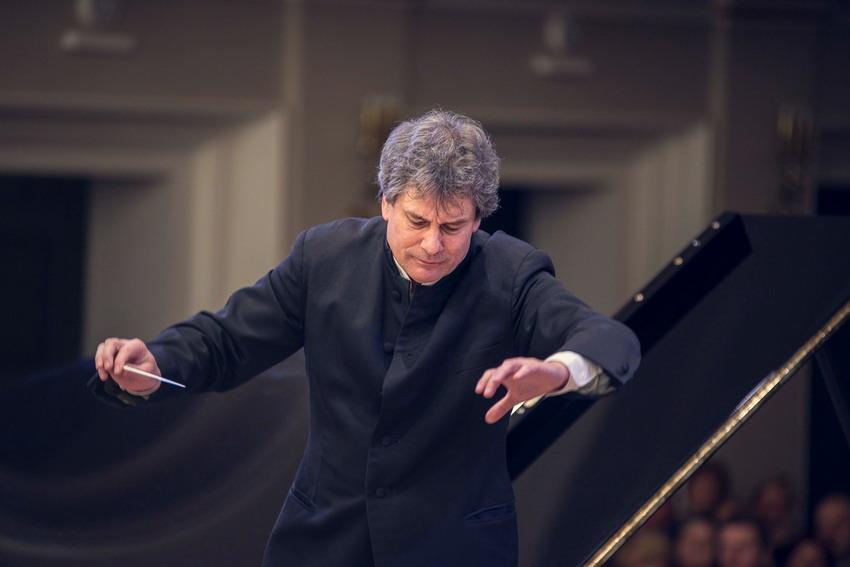 Flet, organy, Kilar i… Beethoven. Taki koncert tylko w filharmonii na Ołowiance