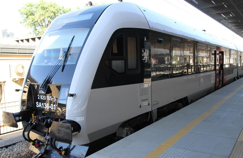 Inaczej na trasie z Trójmiasta do Kościerzyny. Sprawdź nowy rozkład jazdy pociągów SKM