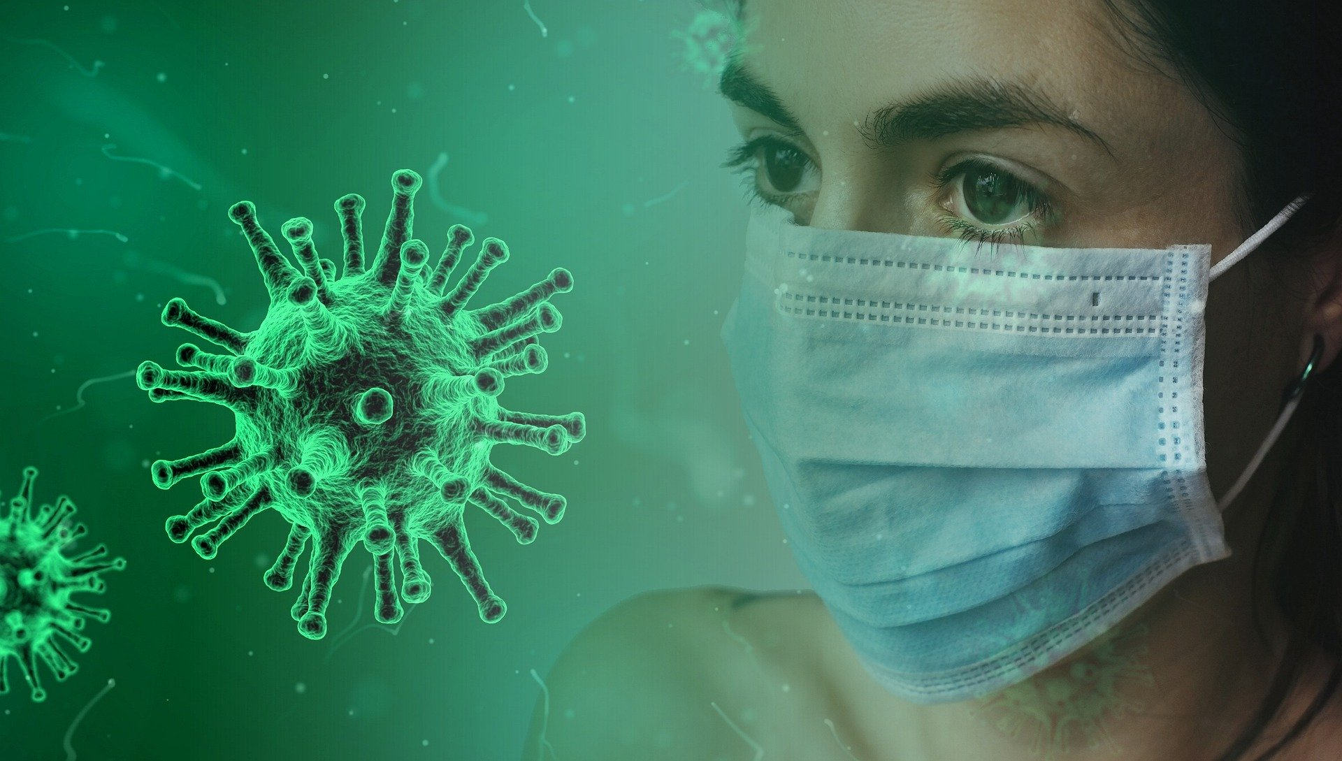 18 zwycięskich projektów w konkursie na wsparcie badań naukowych nad wirusem COVID-19.