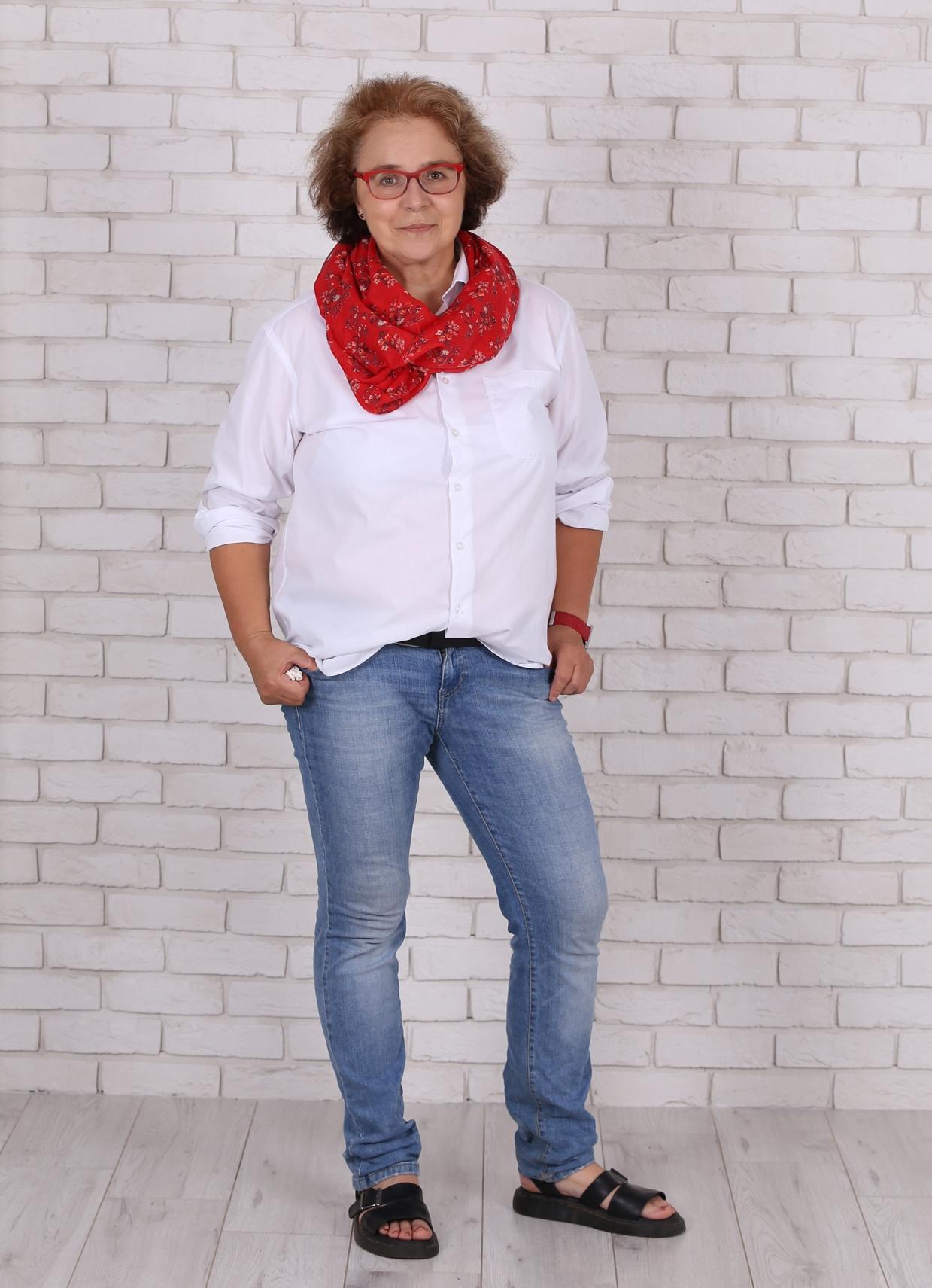 Helena Leman – W każdym końcu jest początek. Lutry na Kaszubach