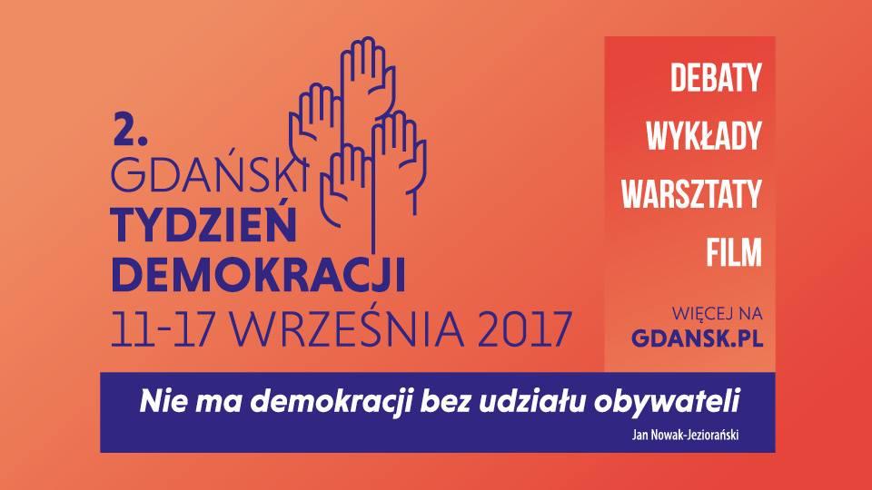 Gdański Tydzień Demokracji