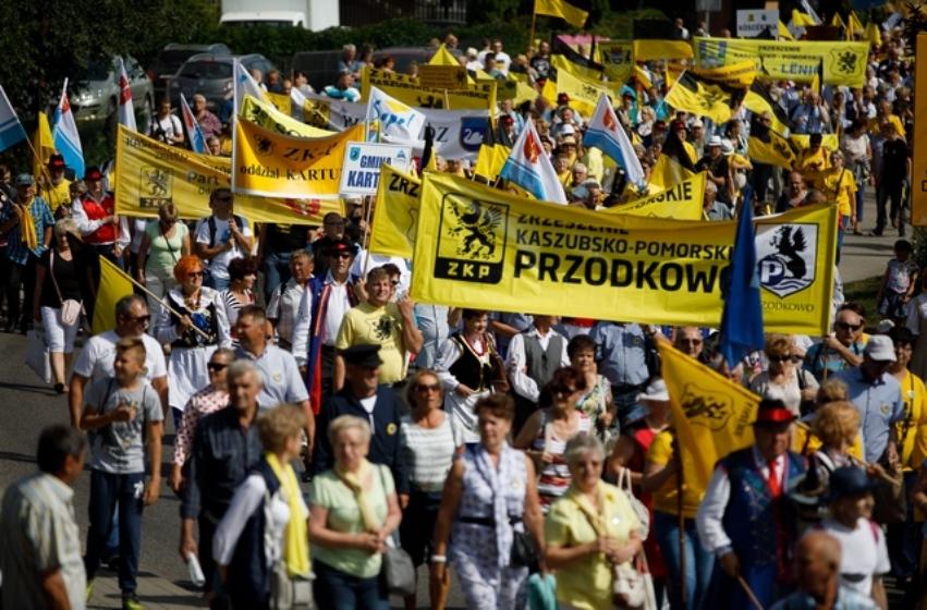 Przed nami XXI Światowy Zjazd Kaszubów. Po dwóch dekadach impreza powraca do Chojnic