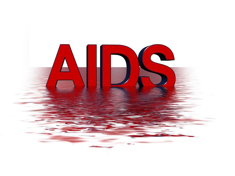 Zespół AIDS – IV spotkanie
