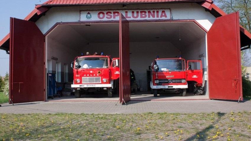 Floriany 2019 – Ogólnopolski konkurs na najlepsze inicjatywy dla społeczności lokalnych z udziałem OSP i samorządów