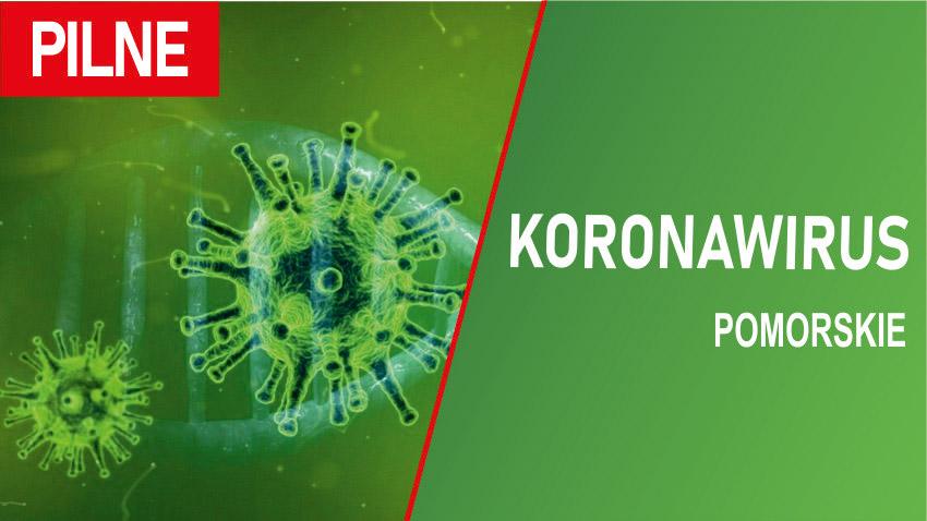 Dwa przypadki koronawirusa w szpitalu w Słupsku. Oddział położniczo-ginekologiczny czasowo zamknięty [AKTUALIZACJA]