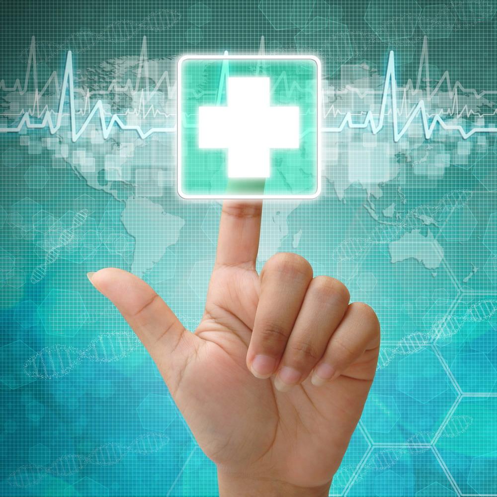Co nowego w opiece nad pacjentem?  Sympozjum dotyczące zintegrowanej opieki zdrowotnej