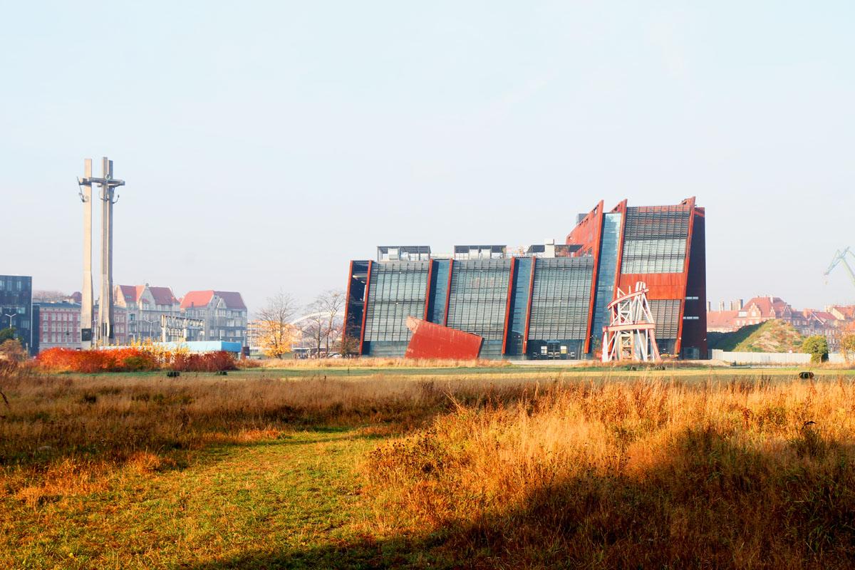 Samorządy Gdańska i Pomorza nie oddadzą ECS. Jest odpowiedź na propozycje ministerstwa