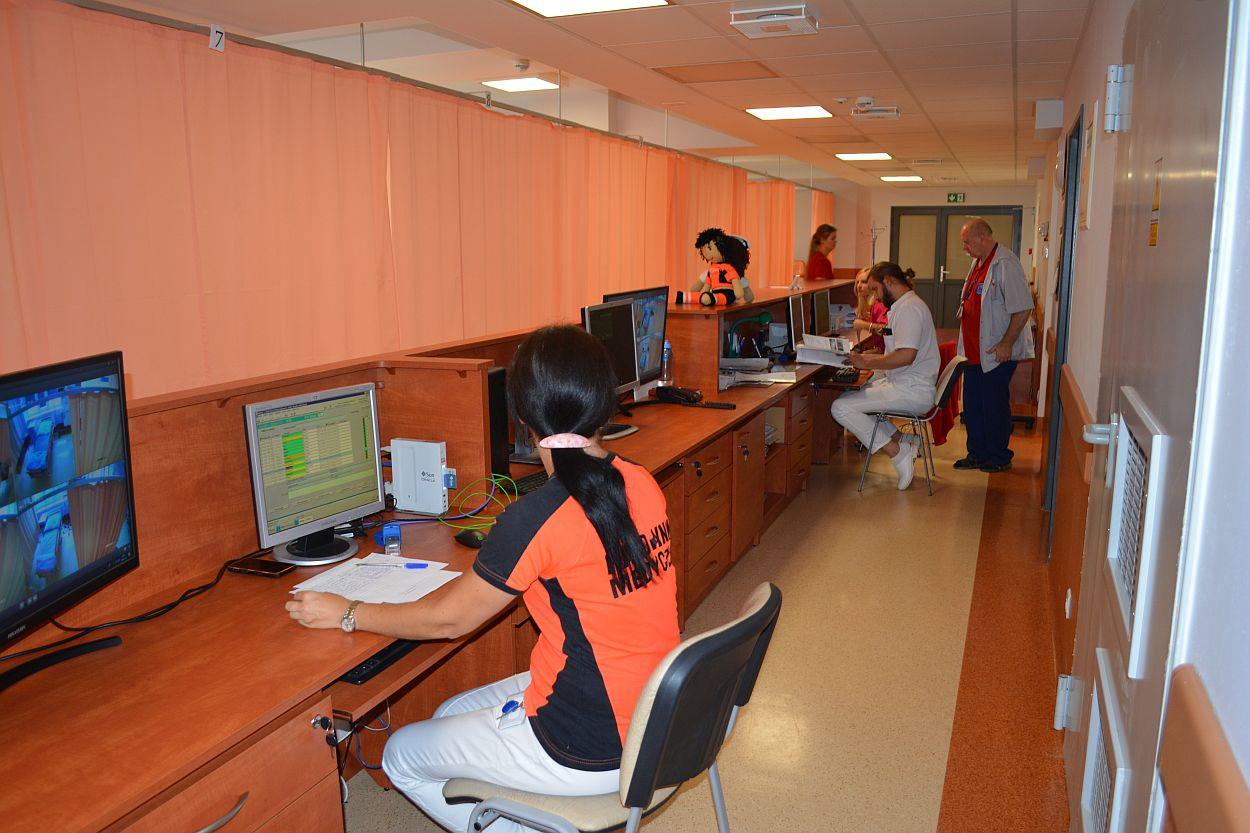 Oddział ratunkowy w słupskim szpitalu już po remoncie. Co się zmieniło?