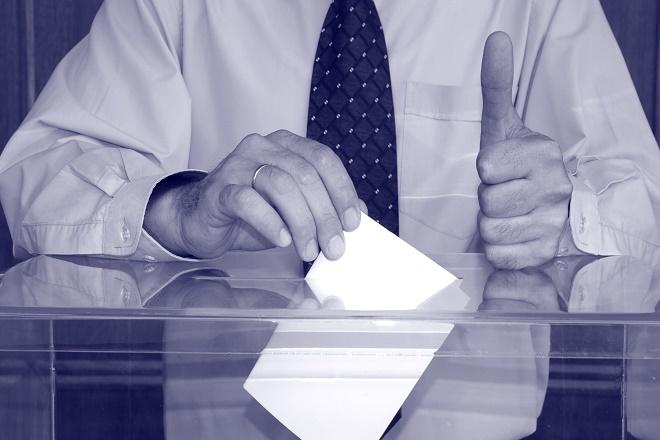 Wybory do Pomorskiej Rady Działalność Pożytku Publicznego 2016