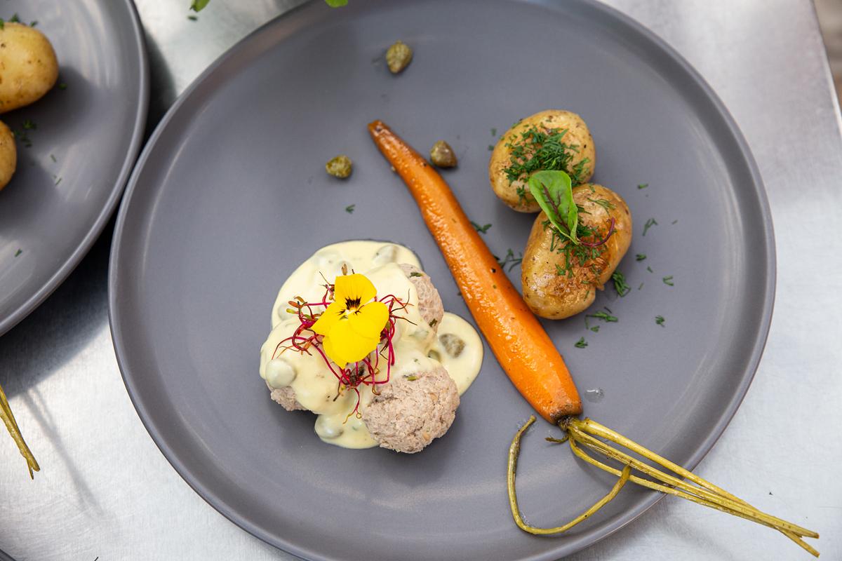 Znasz się na kuchni regionalnej? Weź udział w konkursie o Bursztynowy Laur – czekają atrakcyjne nagrody [KONKURS ODWOŁANY]