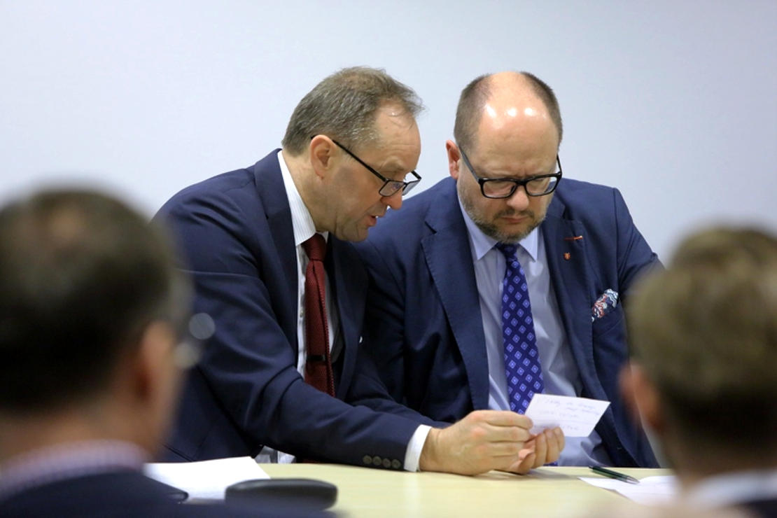 Przeciwko demolowaniu samorządu terytorialnego przez PiS. W Gdańsku powstał Pomorski Komitet Protestacyjny