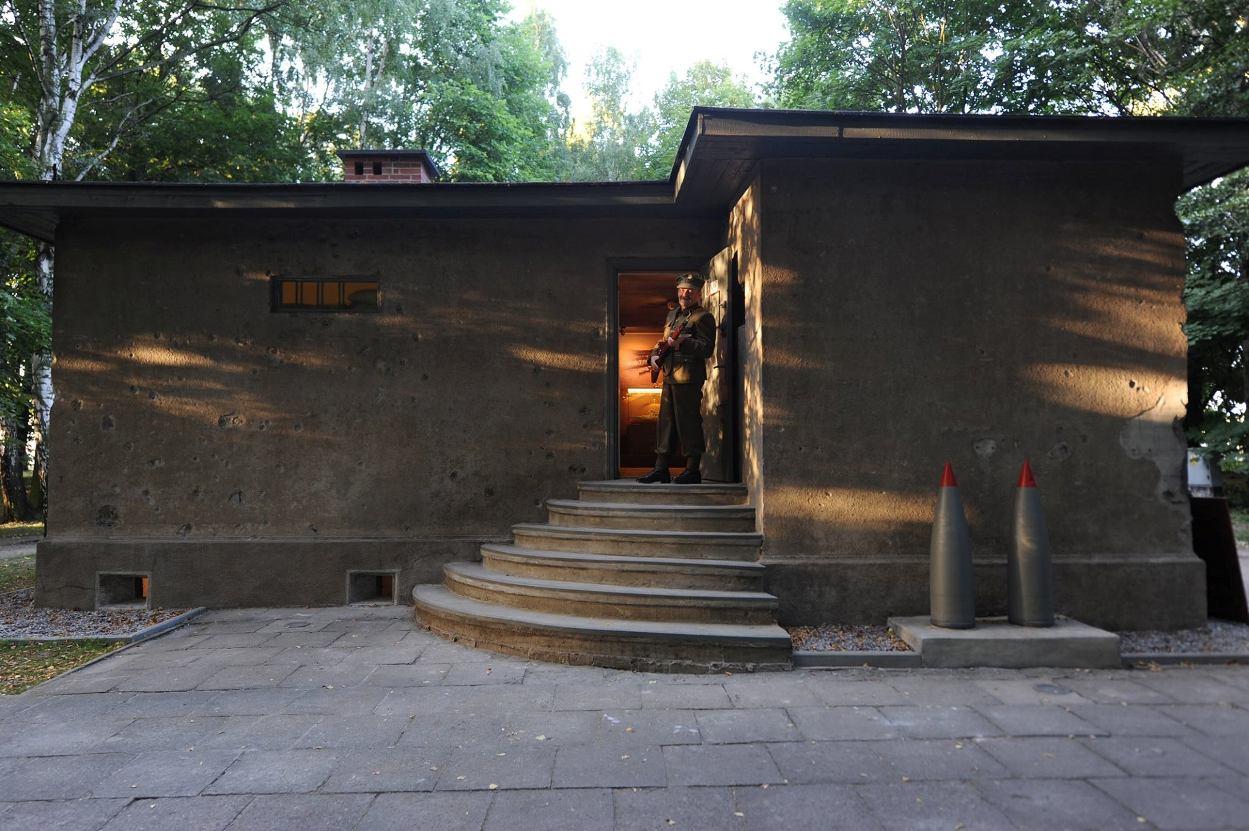 44 lata temu w Wartowni nr 1 otwarto muzeum. Teraz Westerplatte będzie też można zwiedzać interaktywnie