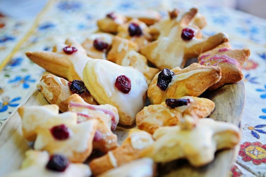 Fefernuski czy leberka? Przysmaki kuchni regionalnej podczas  XI Pomorskiego Święta Produktu Tradycyjnego