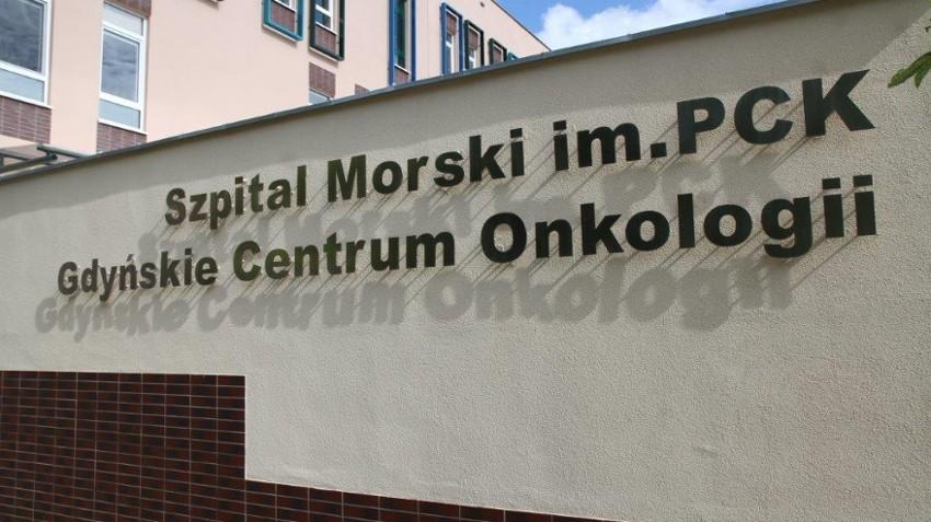 Aktualizacja. Izba przyjęć w Szpitalu Morskim im. PCK w Gdyni otwarta. Była zamknięta z powodu podejrzenia koronawirus w pacjenta