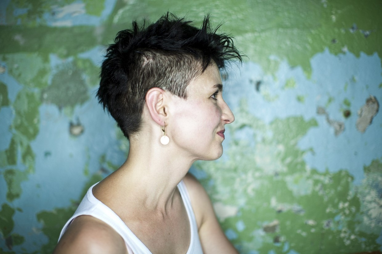 Dorota Nieznalska – Badania SRV Sektion Rassen- und Volkstumsforschung