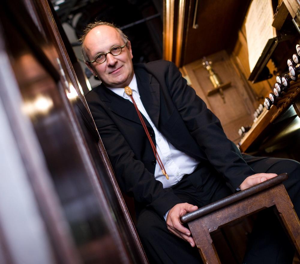 Niezwykłe organy i wspaniały artysta. Michel Bouvard w Filharmonii Bałtyckiej