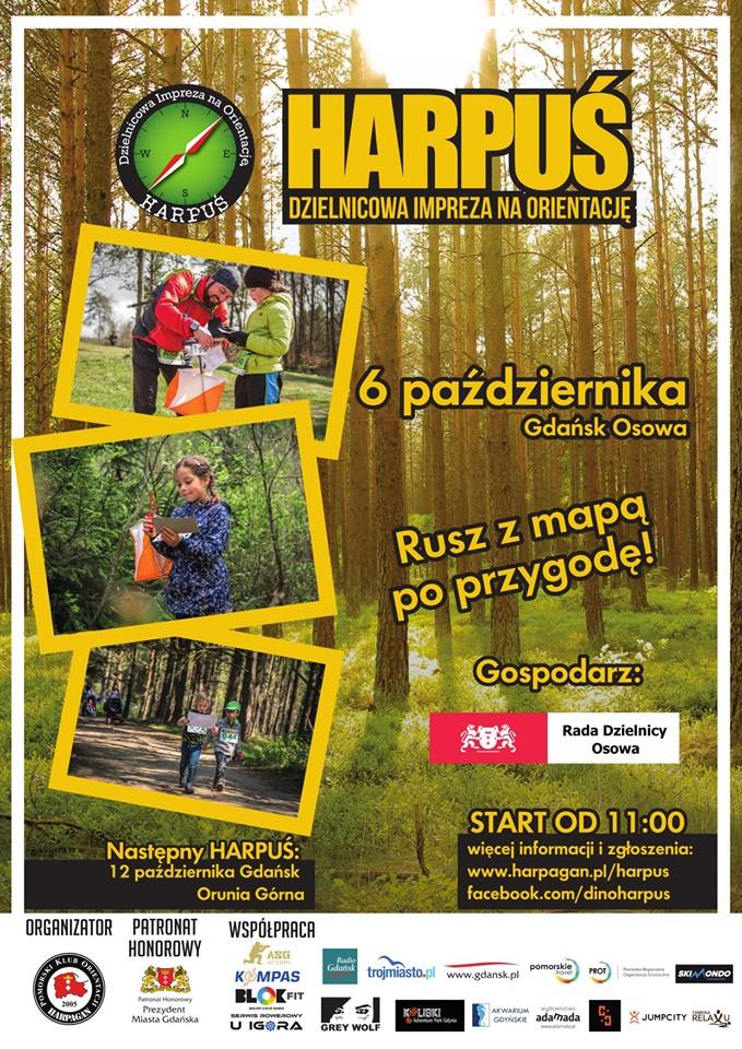 plakat_Osowa harpuś