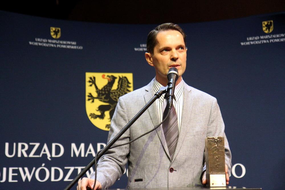 Nauczyciel Pomorza 2016 uczy w Słupsku