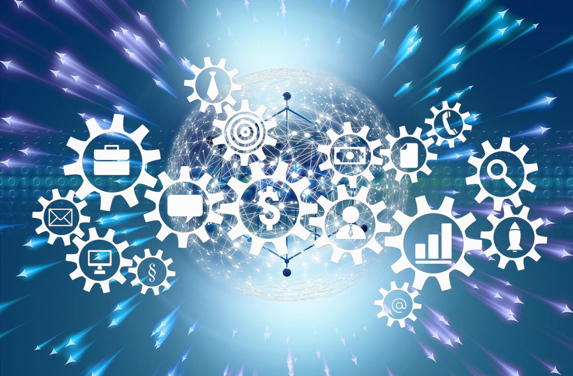 Przedsiębiorco! Wszystkiego, co chciałbyś wiedzieć o wsparciu na innowacje dowiesz się on-line. Zapraszamy na webinar