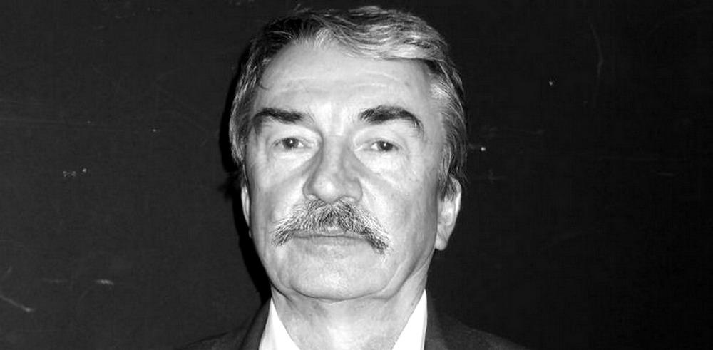 Odszedł profesor Jan Ciechowicz – teatrolog, wybitna postać trójmiejskiej kultury