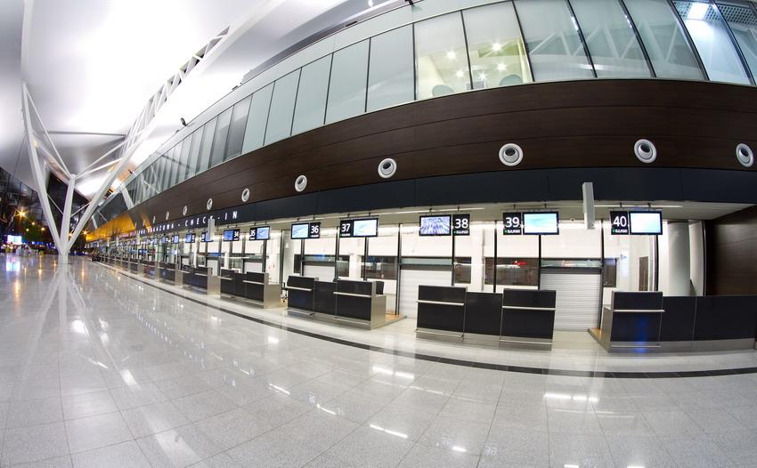Poznaj tajemnicze zakamarki. Dni Otwarte Funduszy Europejskich na lotnisku w Gdańsku