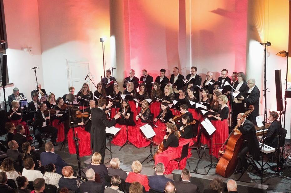 Znane i lubiane utwory muzyki klasycznej. Koncert Cappelli Gedanensis on-line