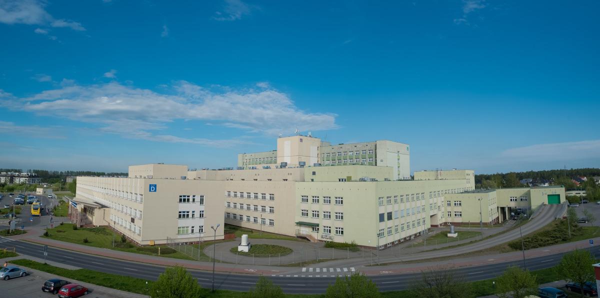 Odmrażanie też w szpitalach. W Słupsku planowe zabiegi od 11 maja, a rehabilitacja od 5 maja
