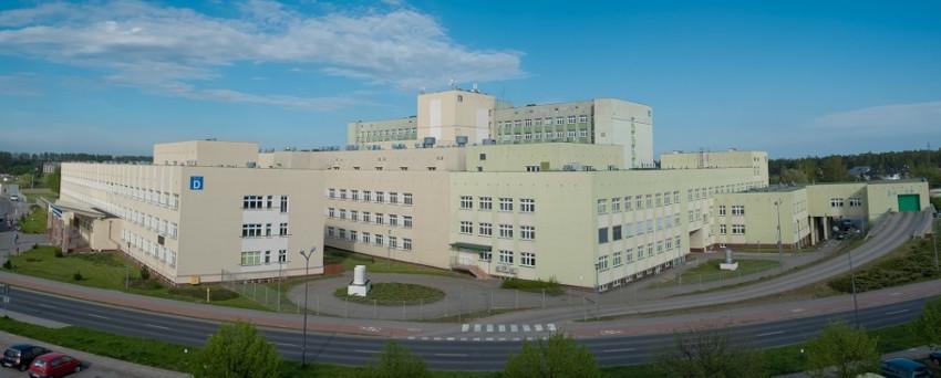 Kardiologia w słupskim szpitalu czeka na pacjentów