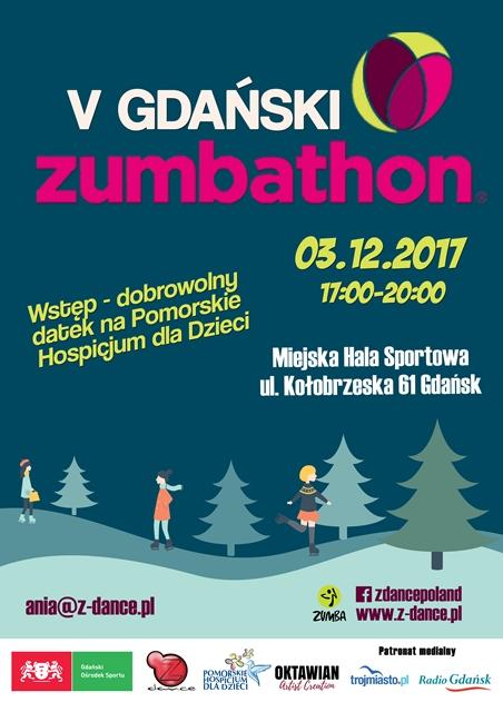 zumba_plakat
