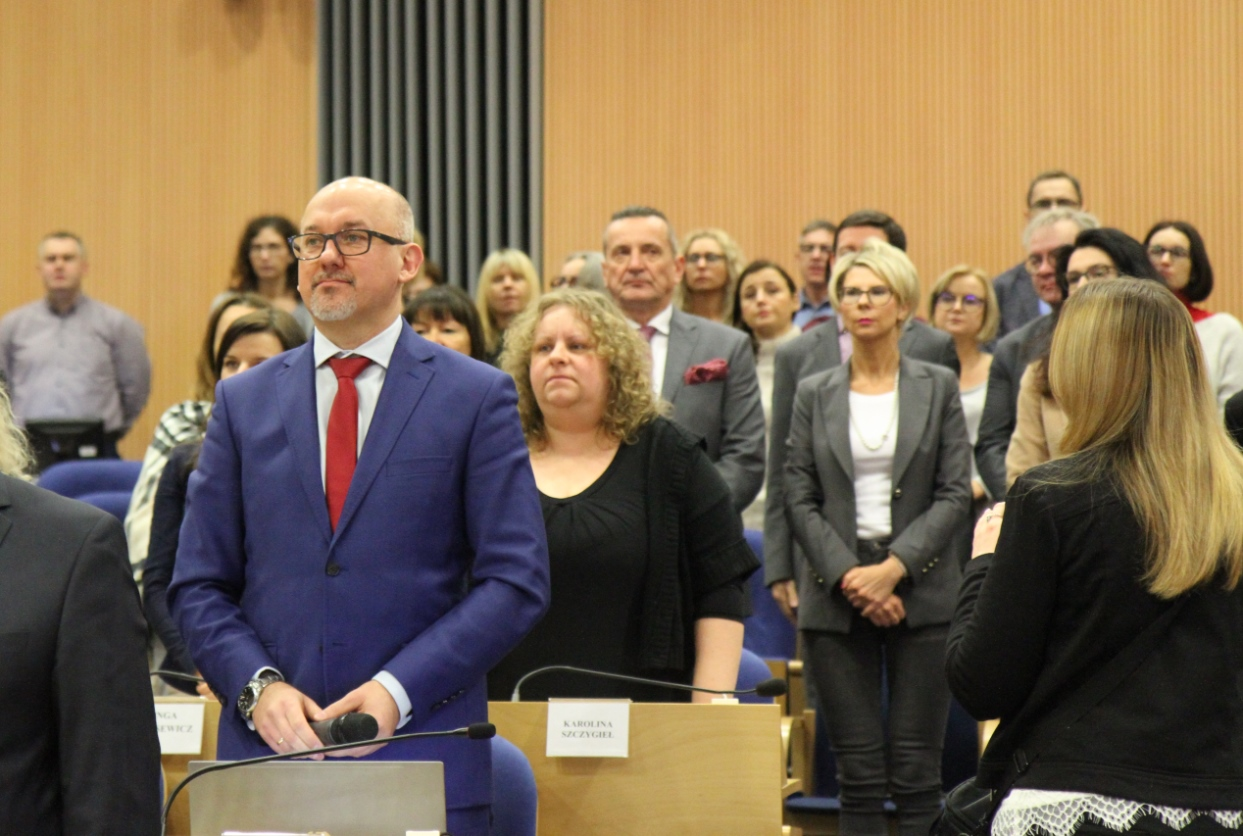 Nowi radni województwa pomorskiego. Czym chcą się zajmować w trakcie kadencji?