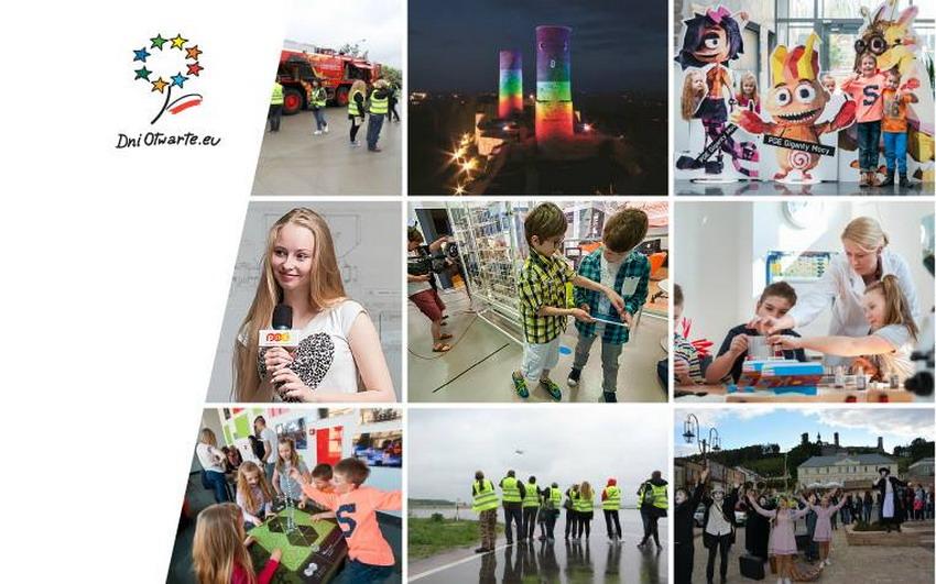 Dni Otwarte Funduszy Europejskich startują już dziś! Dowiedz się co łączy miłość po kaszubsku i językowy survival z lotniskiem